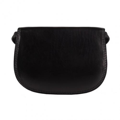 a2735942afa22 Wyniki wyszukiwania dla   torebki listonoszka trzykomorowa czarny