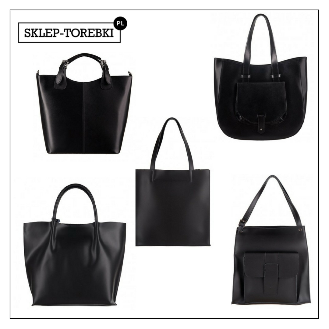 Jaka mała skórzana torebka dla kobiety? Blog sklep torebki.pl