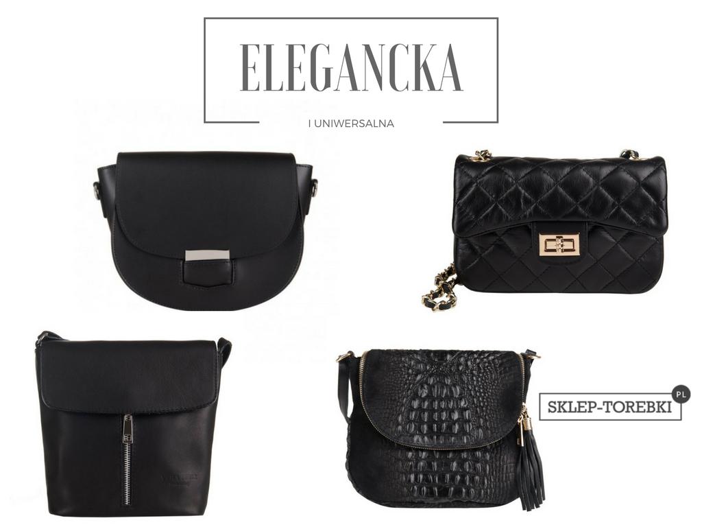 4173e13823301 Jaka mała skórzana torebka dla kobiety    Blog sklep-torebki.pl