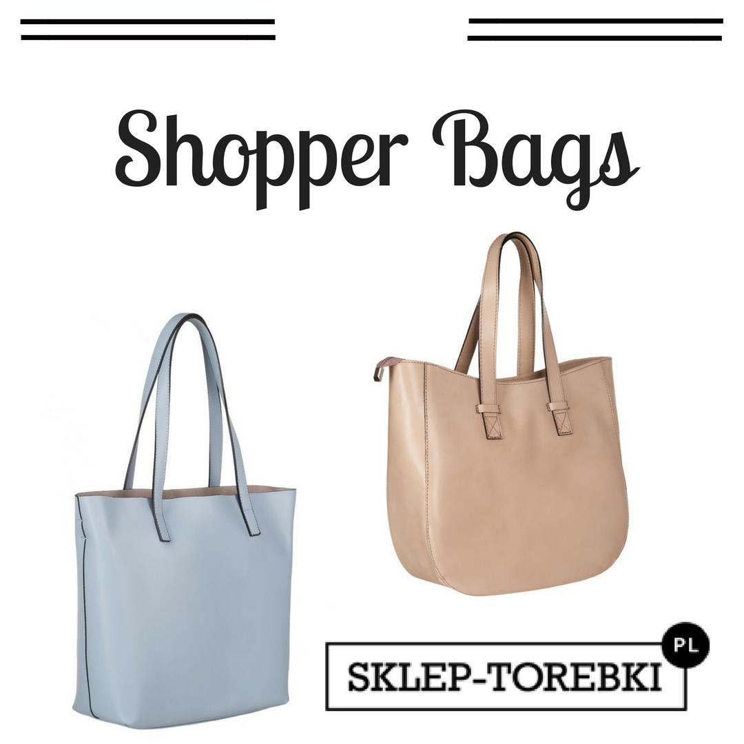 d002887b5dcca To duża torba, która - zgodnie z nazwą - z łatwością pomieści każde zakupy.  Ale nie tylko! Jest idealna do codziennego użytku dla pań, które lubią mieć  przy ...