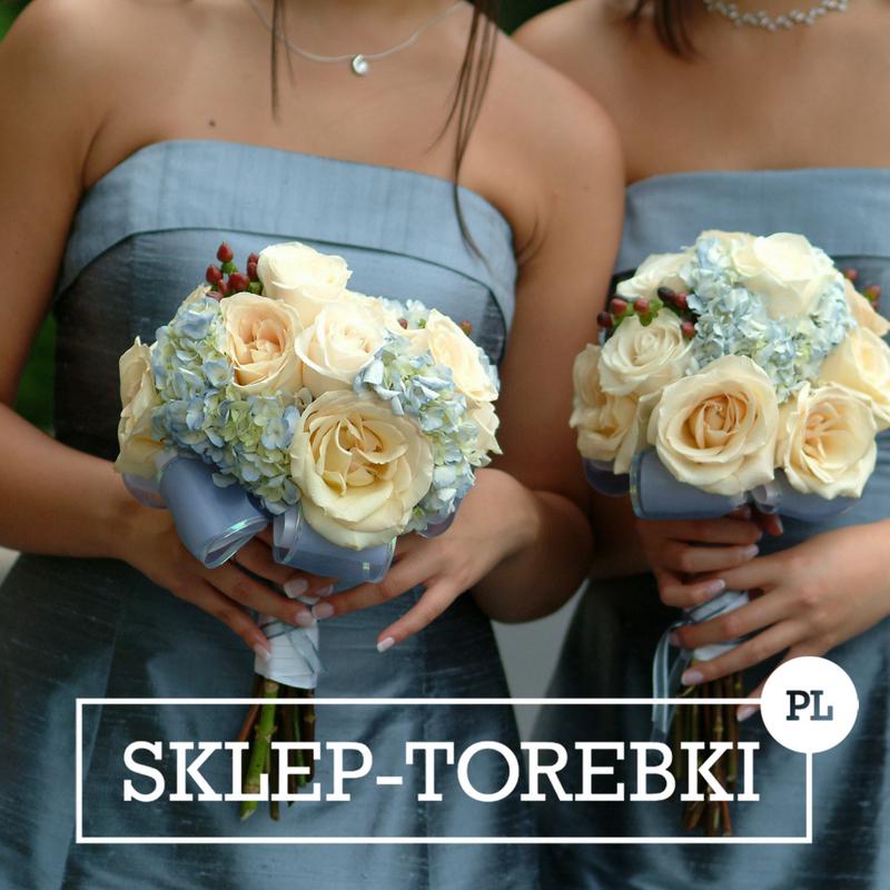 Sezon ślubny 2018 – jaką torebkę zabrać na wesele?