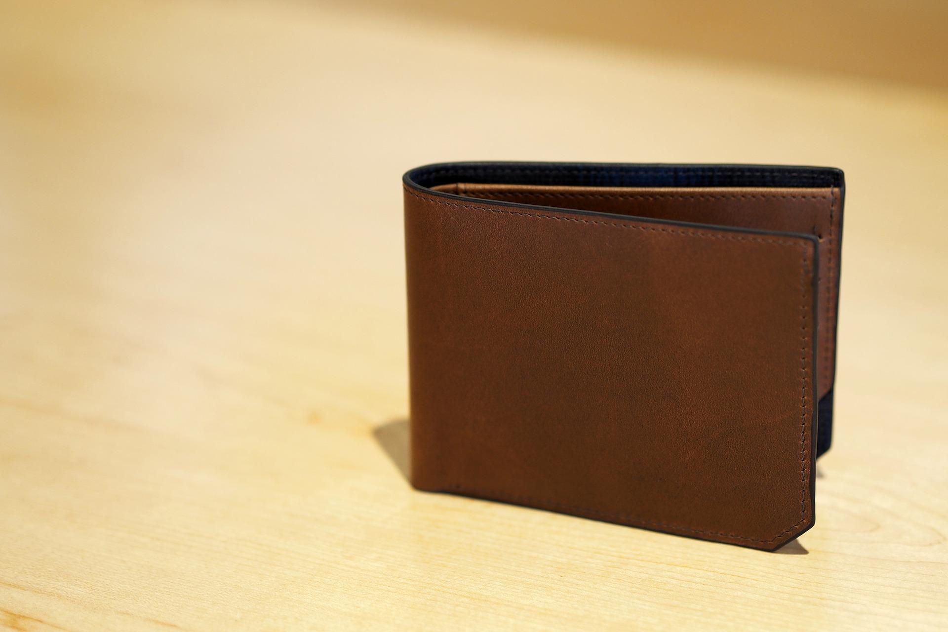 Jak wybrać portfel skórzany?
