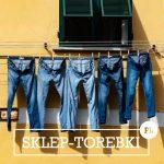 Jaka torebka będzie najlepsza do jeansów?
