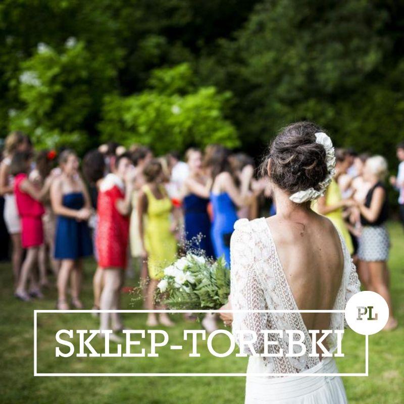 Torebka na wesele 2019 – jaką wybrać
