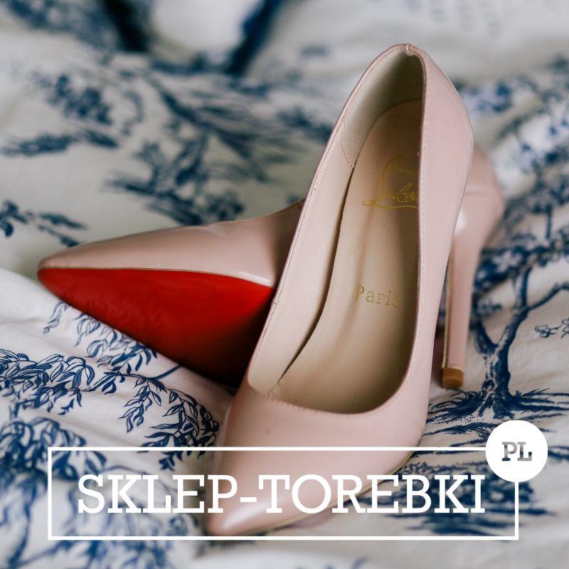 Jaka torebka pasuje do różowych butów?