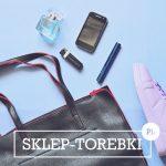 Shopper bag – torebka nie tylko na zakupy
