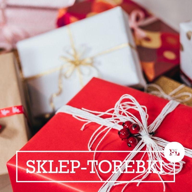 Czy skórzana torebka to dobry pomysł na prezent świąteczny?
