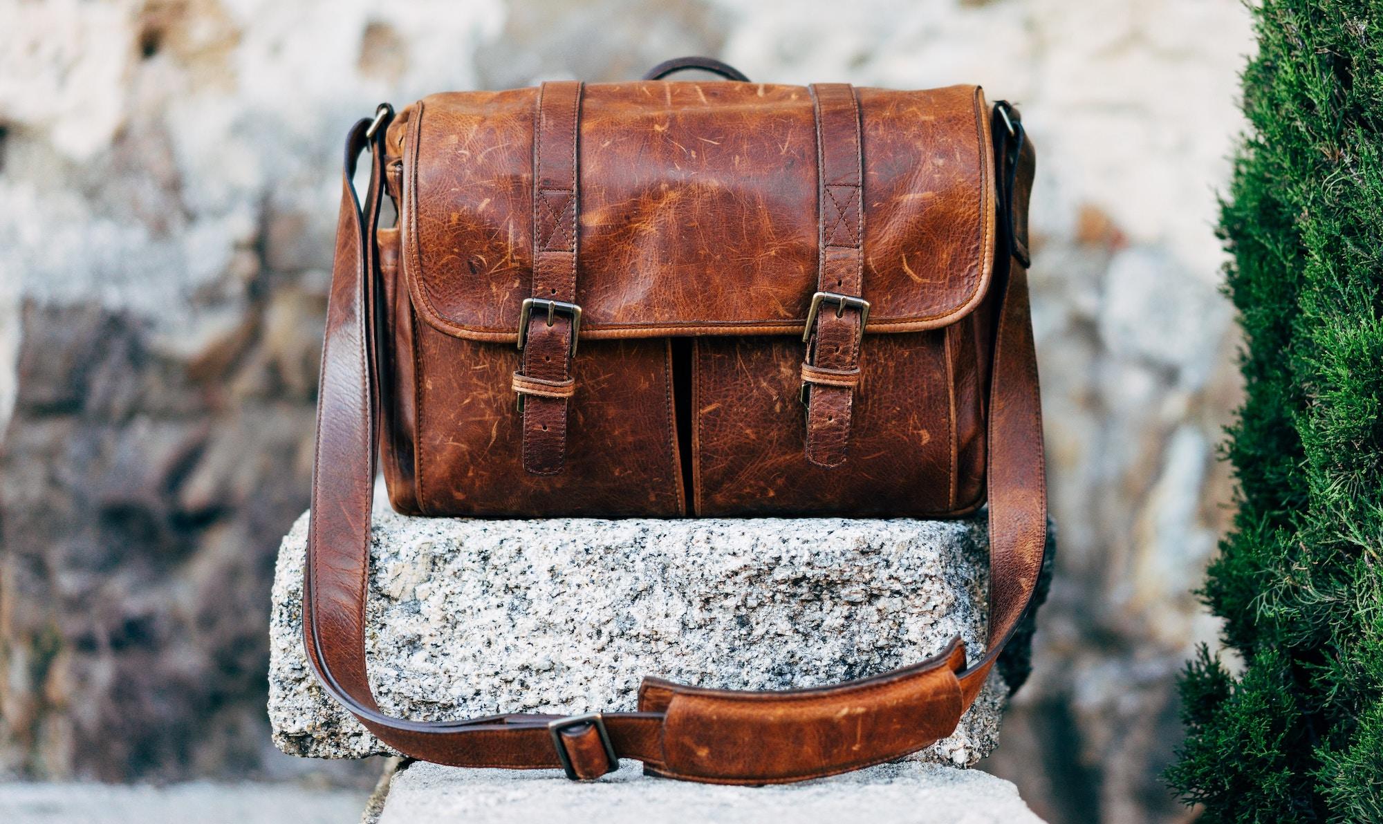 Męska torba do pracy – jaka sprawdzi się najlepiej?