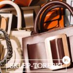 Skórzana torebka dla babci – praktyczny prezent na urodziny i Dzień Babci