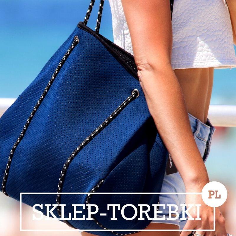 Torebka shopper – ulubienica licealistek i studentek