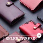 Portfele damskie z naturalnej skóry – znajdź portfel dla siebie