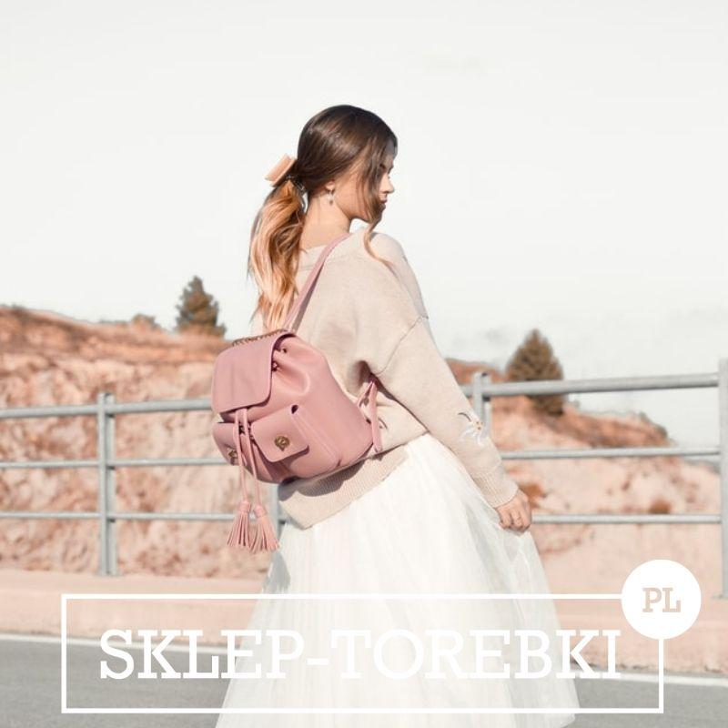 Eleganckie plecaczki damskie, które zastąpią każdą torebkę