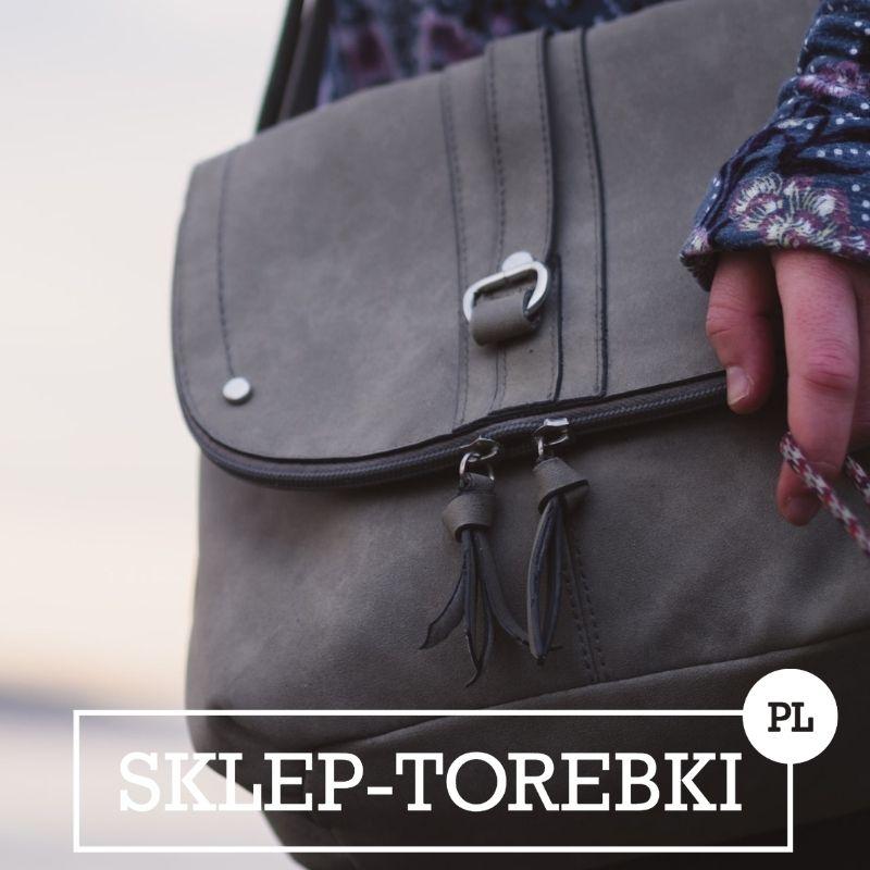 Czarna torebka na ramię – klasyk, który powinnaś mieć w szafie