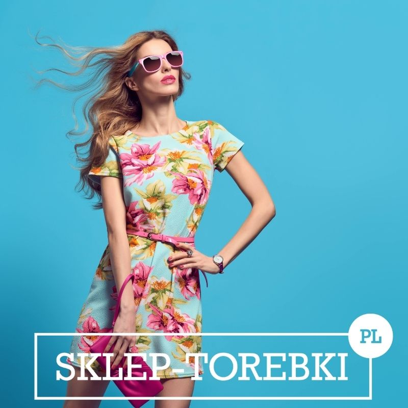 Fuksjowa torebka – idealny dodatek do letnich stylizacji